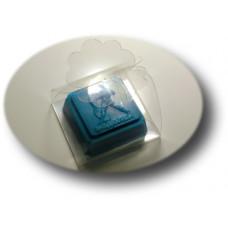 Подарочная упаковка Цветочек (ПП1-004)