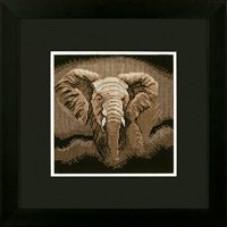 Охотничий слон - Hunting Elephant (PN8178)
