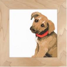 Очаровательный щенок - Adorable Puppy (PN8142)