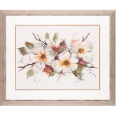 Яблоневый цвет - Apple Blossom (PN8051)