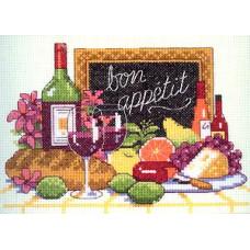 Приятного аппетита (06915)