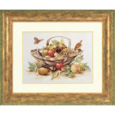 Летние фрукты - Summerfruit (PN7960)