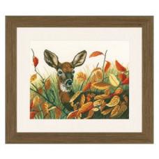 Олень - Deer (PN21205)