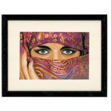 Таинственные глаза - Mysterious Eyes (PN21203)