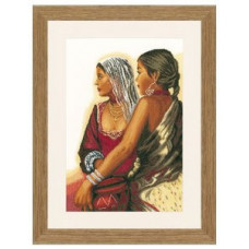 Две женщины - Two Women (35173)
