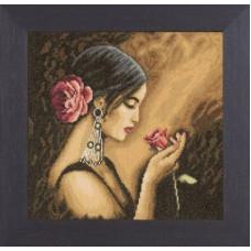 Испанская красавица - Spanish Beauty (PN8339)