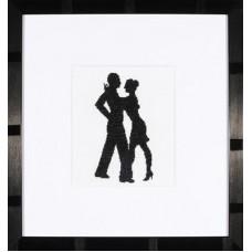 Танцующая пара 2 - Dancing Couple 2 (PN8170)