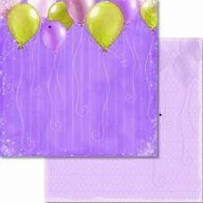 Лист бумаги Премиум, мотив 02 (UR-7031 00 02R) (076)