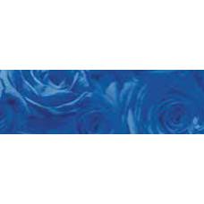 Калька Флора, розы,темно-синий 115г. (UR-50614607R)