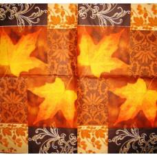 Салфетка Золотой листопад (293)