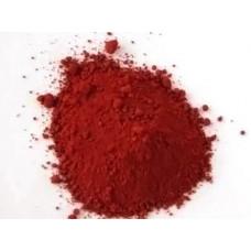 Пигмент для мыла, красный (ПКР-1)