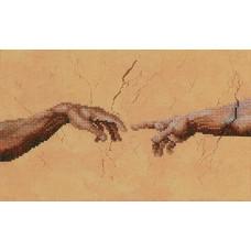 Две руки - Creation - Two Hands (PN7975)