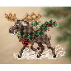 Набор MillHill, Merry Moose (MH181303)