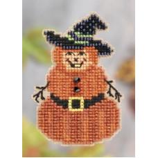Набор MillHill, Pumpkin Man (MH181205)