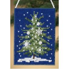Набор MillHill, Snowflake Tree (MH160304)