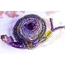 Набор MillHill, Suzy Snail (MHB4)