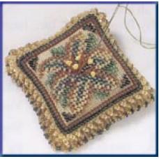Набор для вышивания Mill Hill Игольница Лилия-звезда (MHBPP2)