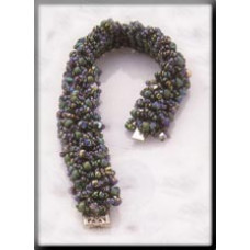 Набор-браслет MillHill, Royal Emerald (MHTLB5)