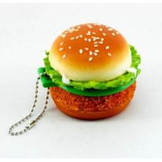 Зеркальце Гамбургер (E0002)