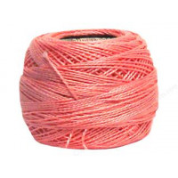 Perle Cotton Size 8 - #776