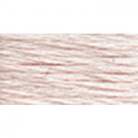 Perle Cotton Size 8 - #819