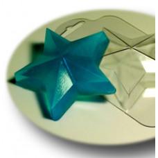 Форма для мыла Звезда