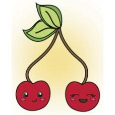 Штамп Berrylicious Cherries (2907)