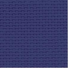 Аида 14 Zweigart, тёмно-синяя, отрез
