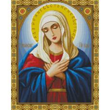 Богородица Умиление (ДМС-047)