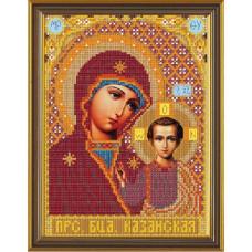Божия Матерь Казанская (С9062)