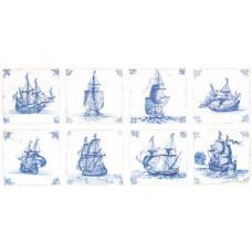 Голубые корабли (TG482A)