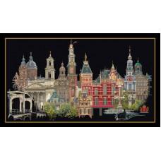 Амстердам (TG45005)