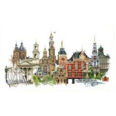Амстердам (TG450A)