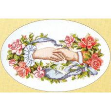 Единение рук (GOK921)