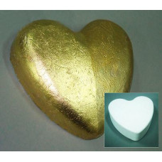 Фигурка Сердце плоское (BV-000002024)
