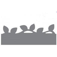 Фигурный дырокол для края Leaves (5831)