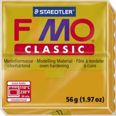 Полимерная глина Fimo Classic Ochre (8000-17N)