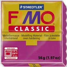 Полимерная глина Fimo Classic Magenta (8000-21N)