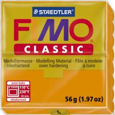 Полимерная глина Fimo Classic Orange (8000-4N)