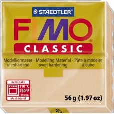Полимерная глина Fimo Classic Skin Dark  (8000-45N)