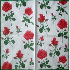 Красная роза - эмблема любви (584)