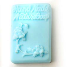 Форма для мыла Hand-Made Natural Soap