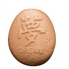 Форма для мыла Иероглиф Мечта ( STO1_1134)*