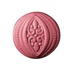 Форма для мыла Цветочная кнопка  - 1 (BUTN1165)