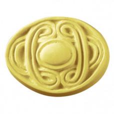 Форма для мыла Кельтский овал (CELTOV1040)