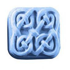 Форма для мыла Кельтские узлы - 2 (GST-CELTKN1079)