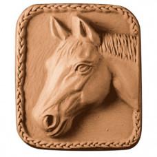 Форма для мыла Конь (HOR1097)*