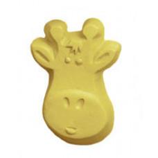 Форма для мыла Жирафа (KID4_1279)