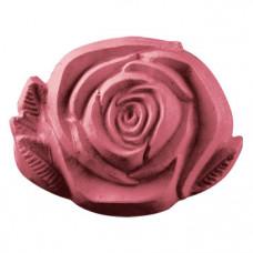 Форма для мыла Распустившаяся роза (GST-ROS1087)*