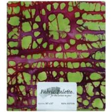 Ткань Novelty & Quilt - Pink Batik 53х45 см.(MDGPC-260)